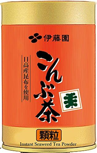 伊藤園 特撰こんぶ茶 65g
