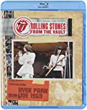 From the Vault: Hyde Park 1969 [Blu-ray] [Import]