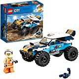 LEGO City Desert Rally Racer 60218 Building Toy