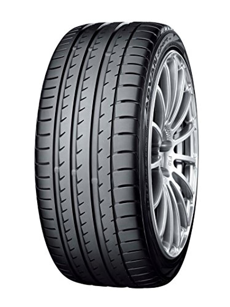 シルク原子耕すサマータイヤ 235/60R18 103V ヨコハマ アドバンスポーツ V105 MO メルセデス承認 ADVAN Sport V105