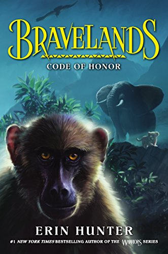 Download Bravelands #2: Code of Honor (English Edition) B0713W44DW