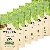 [訳あり(賞味期限2019年8月23日)]UCC カフェリズム うるおい気分 コーヒー 豆 (粉) 160g ×6個 レギュラー(粉)