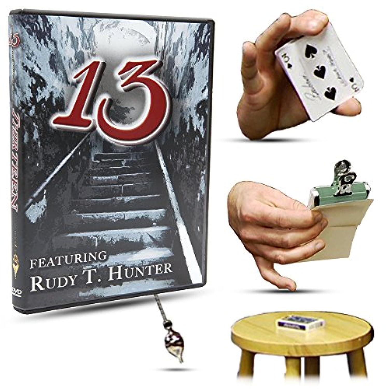 [マジック メーカー]Magic Makers Thirteen 13 Mind Reading Tricks magicmakers0194 [並行輸入品]