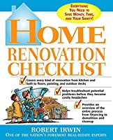 Home Renovation Checklist: Everything You Need to Know to Save Money, Time, and Your Sanity