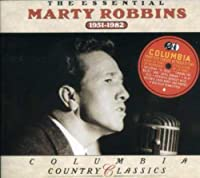 The Essential Marty Robbins 1951-1982 (1991-12-09)