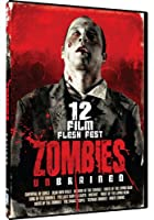 Zombies Unbrained-12 Film Flesh Fest [DVD] [Import]