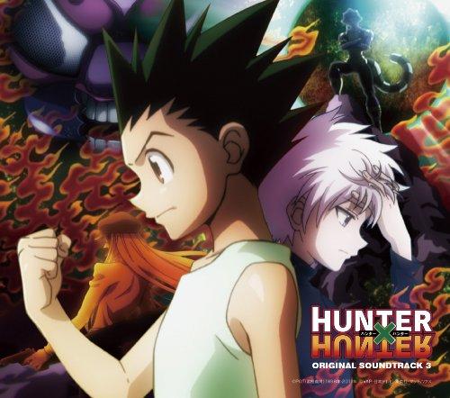 TVアニメ「HUNTER×HUNTER」オリジナル・サウンド...