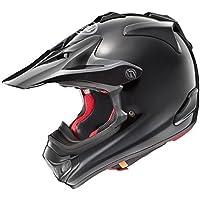 アライ(ARAI) オフロードヘルメット V-CROSS4 ブラック 61-62cm XL 生活用品 インテリア 雑貨 バイク用品 ヘルメット [並行輸入品]