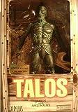 レイ・ハリーハウゼン フィルムライブラリー 「アルゴ探検隊の大冒険」 -タロス(TALOS)-