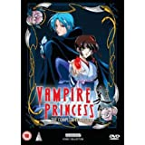 Vampire Princess Miyu The Complete Collection [DVD] [Import]