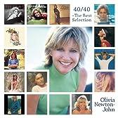 オリビア・ニュートン・ジョン 40/40~ベスト・セレクション(初回限定盤)