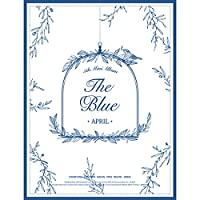 5th Mini Album: The Blue