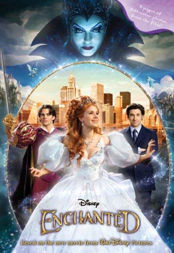 Enchanted (Junior Novelization)の詳細を見る