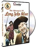 Adventures of Long John Silver [DVD] [Import]