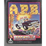 A.P.B. APB Game for Atari Lynx by Tengen [並行輸入品]