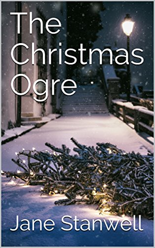The Christmas Ogre (English Edition)