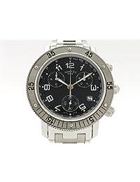 (エルメス)HERMES 腕時計 クリッパー ダイバー クロノグラフ CL2.910 SS 中古