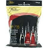 Fuller Brush Upright Vacuum Cleaner fb75シリーズバッグ12 pk純正パーツ# 06.163、fbp-12