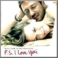 P.S. I Love You - O.S.T. (Korea Edition)