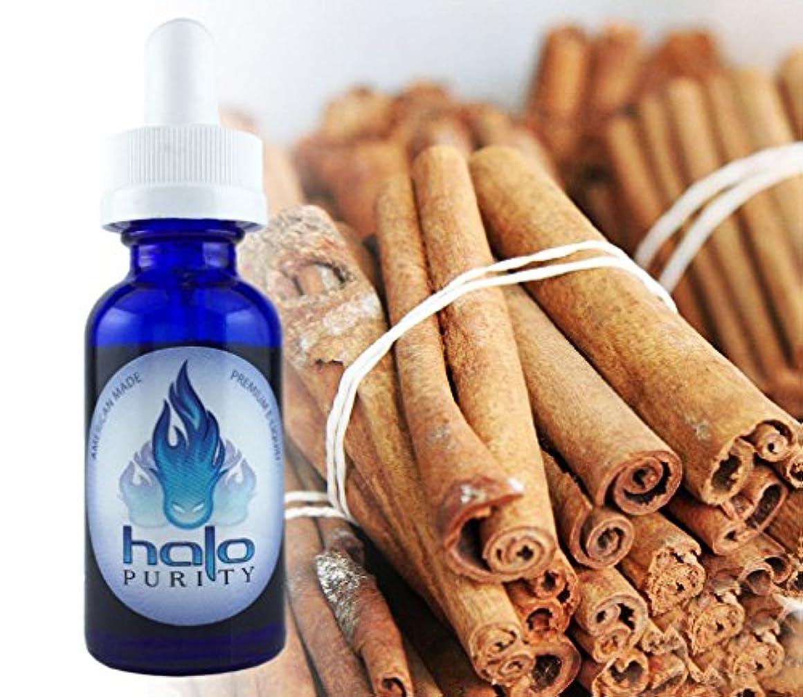コミュニケーション賢い滅多halo ヘイロー 正規品 電子タバコ E-liquid E-juice USAブランド Voodoo (30ml)