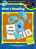 Blue's Reading: Pre-K Plus (Think and Play Along Workbooks)