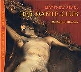 Der Dante Club. 4 CDs.