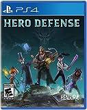 Hero Defense (輸入版:北米) - PS4