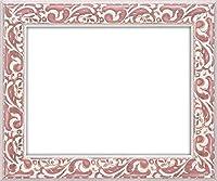 デッサン額縁 マダガスカル/ピンク 半切サイズ(545×424mm) アクリル