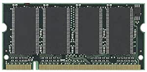 【2004年モデル】ELECOM ノートパソコン用 増設メモリ DDR333 PC2700 200pin DDR-SDRAM S.O.DIMM 512MB ED333-N512M