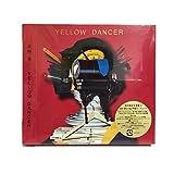 YELLOW DANCER イエローダンサー タワレコ クリアファイル付 (初回限定盤A) (ブルーレイ付)