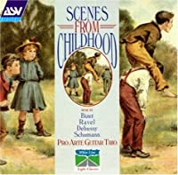 Scenes from Childhood