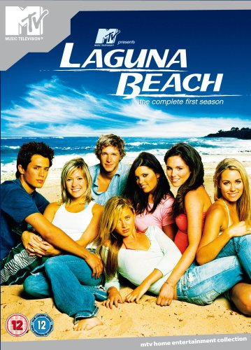 Laguna Beach - Season 1 [Import anglais]