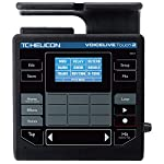TC Helicon エフェクター Voice Live Touch2 ヴォーカルエフェクター [並行輸入品]