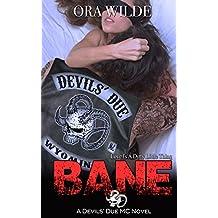 BANE: A Devils' Due MC Romance Novel