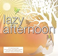 Lazt Afternoon