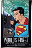 Batman/ Superman: Worlds Finest 06