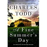 A Fine Summer's Day: An Inspector Ian Rutledge Mystery: 17