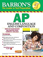 Barron's AP English Language and Composition 7th Edition [並行輸入品]