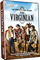 Virginian Complete Season 1 [DVD] [Import]