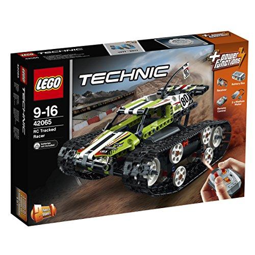 レゴ (LEGO) テクニック RCトラックレーサー 42065