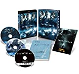 プロメテウス<日本語吹替完声版>3枚組 コレクターズ・ブルーレイBOX [Blu-ray]