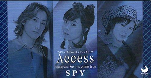 ACCESS / SPY