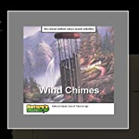 Wind Chimes Sound Relaxation Music