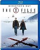 X-ファイル:真実を求めて (ディレクターズ・カット) [AmazonDVDコレクション] [Blu-ray]