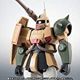 ROBOT魂〈SIDE MS〉 MS-06K ザク・キャノン ver. A.N.I.M.E.『機動戦士ガンダム』(魂ウェブ商店限定)