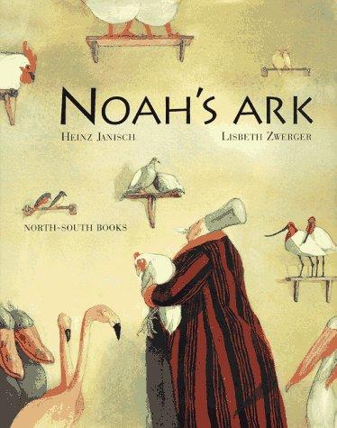 Noah's Ark (Zwerger)の詳細を見る