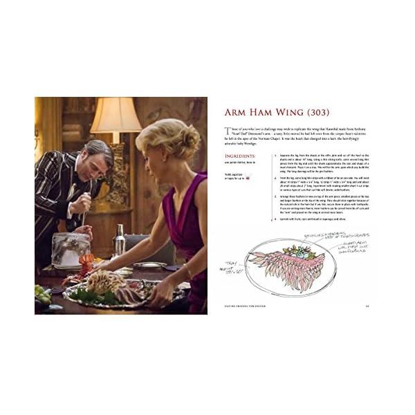 Feeding Hannibal: A Con...の紹介画像5