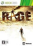Rage 【CEROレーティング「Z」】 - Xbox360