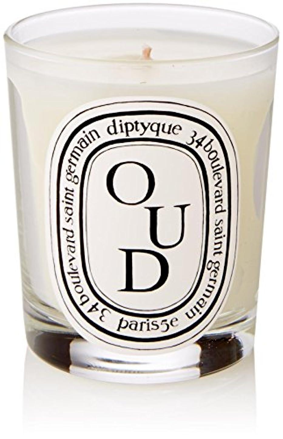 グループ偽物注目すべきディプティック Scented Candle - Oud 190g/6.5oz並行輸入品
