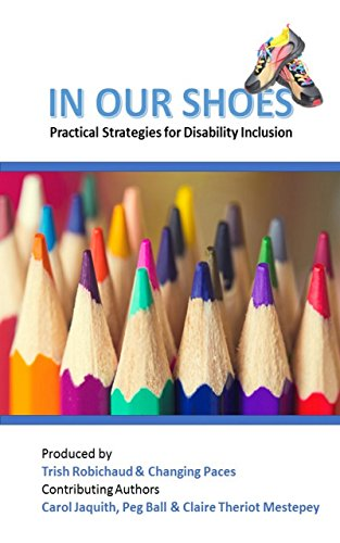 IN OUR SHOES: Practical Strategies for Disability Inclusion (English Edition)